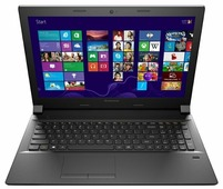 "Ноутбук Lenovo B50 70 (Core i5 4210U 1700 Mhz/15.6""/1366x768/4.0Gb/1000Gb/DVD-RW/AMD Radeon R5 M230/Wi-Fi/Bluetooth/DOS)"