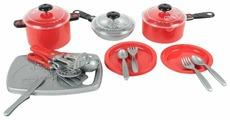 Набор посуды Orion Toys Ириска 3