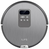 Робот-пылесос iLife V80