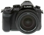 Фотоаппарат Panasonic Lumix DMC-FZ2500