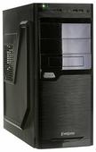 Компьютерный корпус ExeGate XP-330U 600W Black