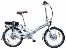 Электровелосипед SHULZ E-Goa