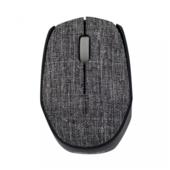 Мышь Ritmix RMW-611 fabric Grey USB