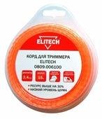 ELITECH 0809.006100 2.4 мм