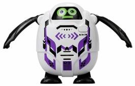 Интерактивная игрушка робот Silverlit Talkibot