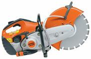 Бензиновый резчик STIHL TS 420 3200 Вт 4.4 л.с. 350 мм