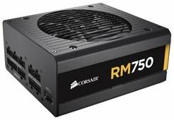 Блок питания Corsair RM750 750W