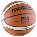 Баскетбольный мяч Molten BGF6X, р. 6