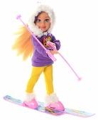 Кукла Defa Lucy Лыжница 13.5 см 8310