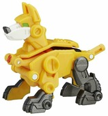 Трансформер Playskool Transformers Серво. Друзья-спасатели (Трансформеры-спасатели) B4955