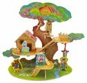 Пазл Robotime Дом на дереве (F114), 46 дет.