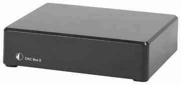 ЦАП Pro-Ject DAC Box E