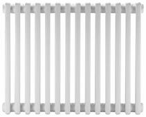 Радиатор трубчатый сталь Dia Norm Delta Complet 2057