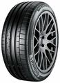 Автомобильная шина Continental SportContact 6 летняя