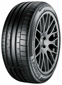 Автомобильная шина Continental SportContact 6