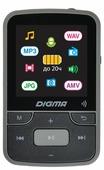 Плеер Digma Z4 16GB