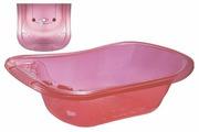 Ванночка со сливным клапаном elfplast 231