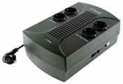 Интерактивный ИБП Gembird EG-UPS-002