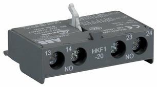 Блок вспомогательных контактов ABB 1SAM201901R1002