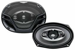 Автомобильная акустика KENWOOD KFC-S6982
