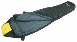 Спальный мешок Talberg Grunten -27