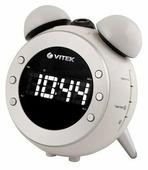 Радиобудильник VITEK VT-3525 (2014)