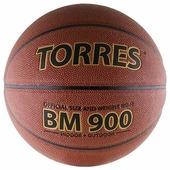 Баскетбольный мяч TORRES B30036, р. 6