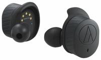 Наушники Audio-Technica ATH-SPORT7TW