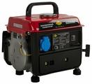 Бензиновый генератор DDE GG950Z (650 Вт)