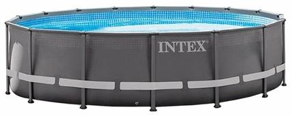 Бассейн Intex Ultra XTR Frame 26330