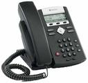 VoIP-телефон Polycom SoundPoint IP 321