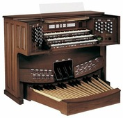Цифровой орган Rodgers Trillium Masterpiece 928