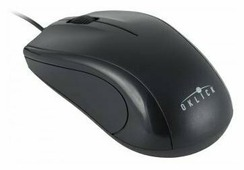 Мышь Oklick 185M Black USB