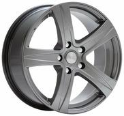Колесный диск SKAD Sakura 6.5x15/5x112 D66.6 ET35 Грей