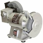 Калибр ТЭУ-150/150/300, Электрическое точило, 300 Вт, сух заточка 150х16х32 мм, заточка с водой 150х40х20 мм
