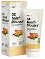 Зубной гель GC Corporation Tooth mousse, мультифрукт