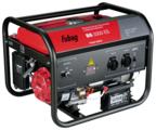 Бензиновый генератор Fubag BS 3300 ES (3000 Вт)