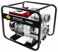 Мотопомпа DDE PTR80 7 л.с. 1080 л/мин