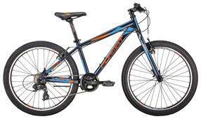 Подростковый горный (MTB) велосипед Format 6414 (2019)