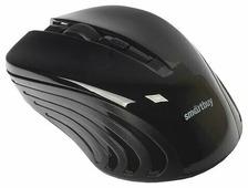 Мышь SmartBuy SBM-340AG-K Black USB