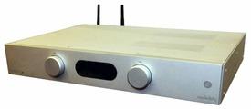 Сетевой аудиоплеер Audiolab 8300N