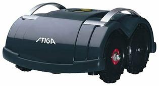 Газонокосилка STIGA Autoclip 145 4WD