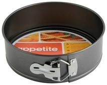 Форма для выпечки стальная Appetite SL4002 (20х7 см)