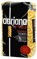 ADRIANA Макароны Pasta Classica Torti № 32, 500 г