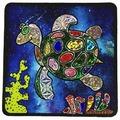 Color Kit Черепаха-аппликация цветной фольгой (MH005)