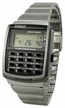Наручные часы CASIO CA-506-1