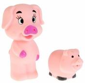 Набор для ванной Играем вместе Свинки (LXB303-136)