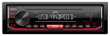 Автомагнитола JVC KD-X162