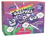 Набор Инновации для детей Slime Фабрика аромат малины
