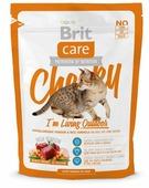 Корм для кошек Brit Care Cheeky с олениной